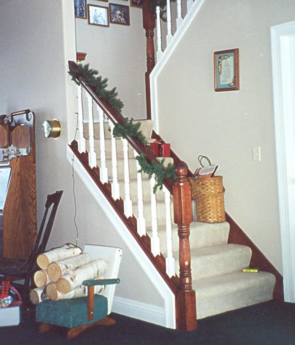 Re: Basement - Home Improvement